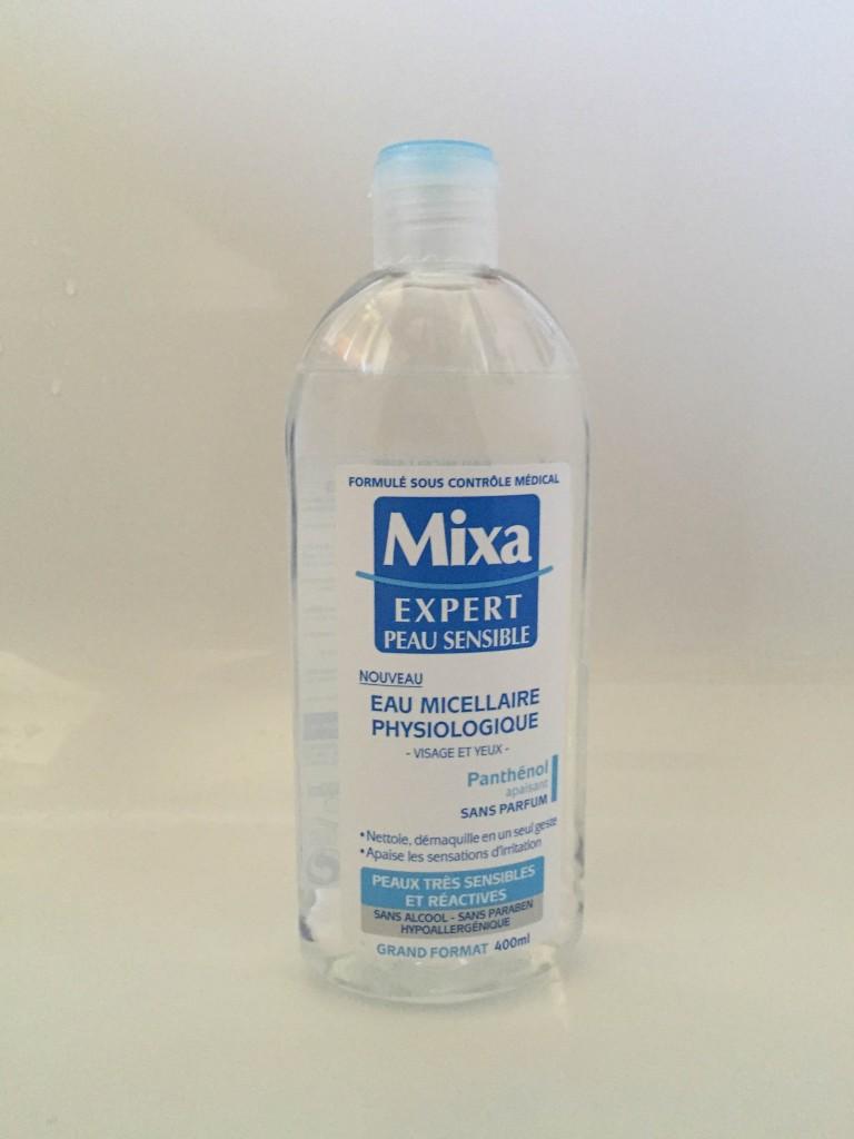 eau micellaire mixa