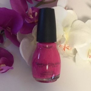cream pink 152