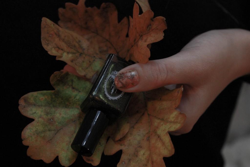 Enchanted Polish - october 2014