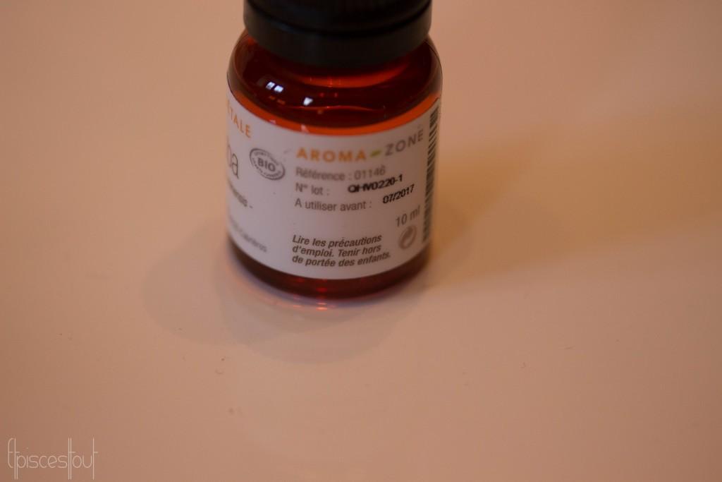 Aromz Zona huile de jojoba